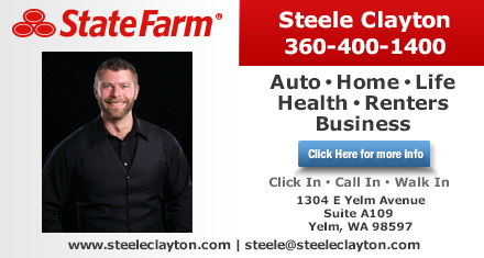 Steele Clayton - State Farm Insurance Agent image 0
