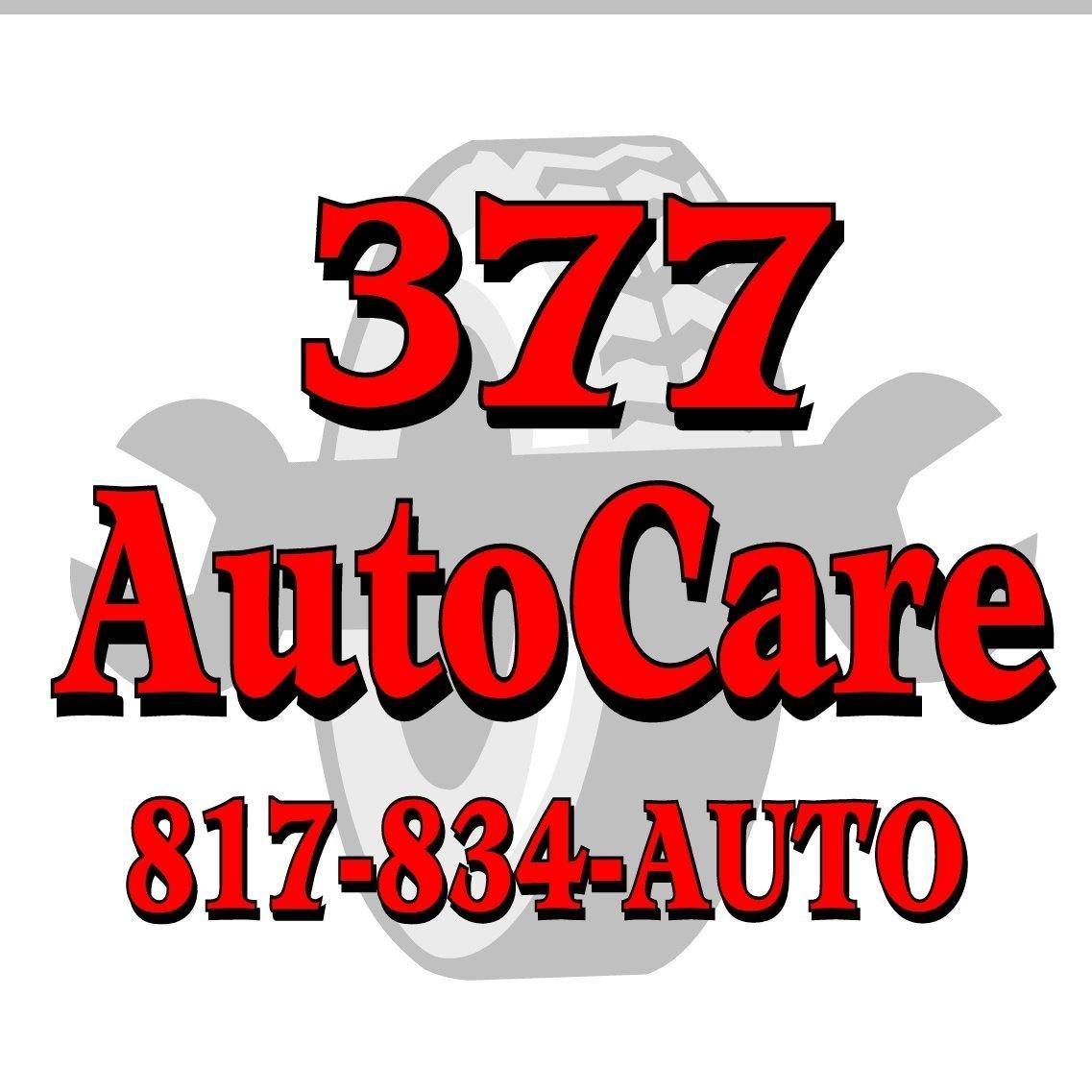 377 AutoCare