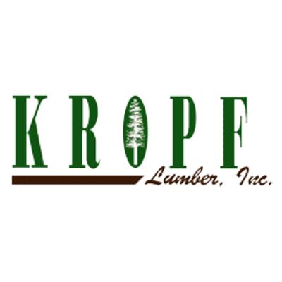 Kropf Lumber Inc