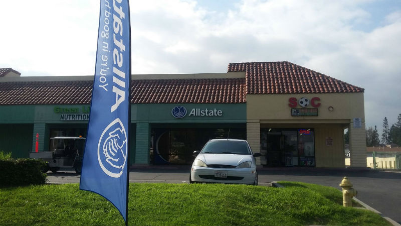 Allstate Insurance Agent: Peter Barrios image 1