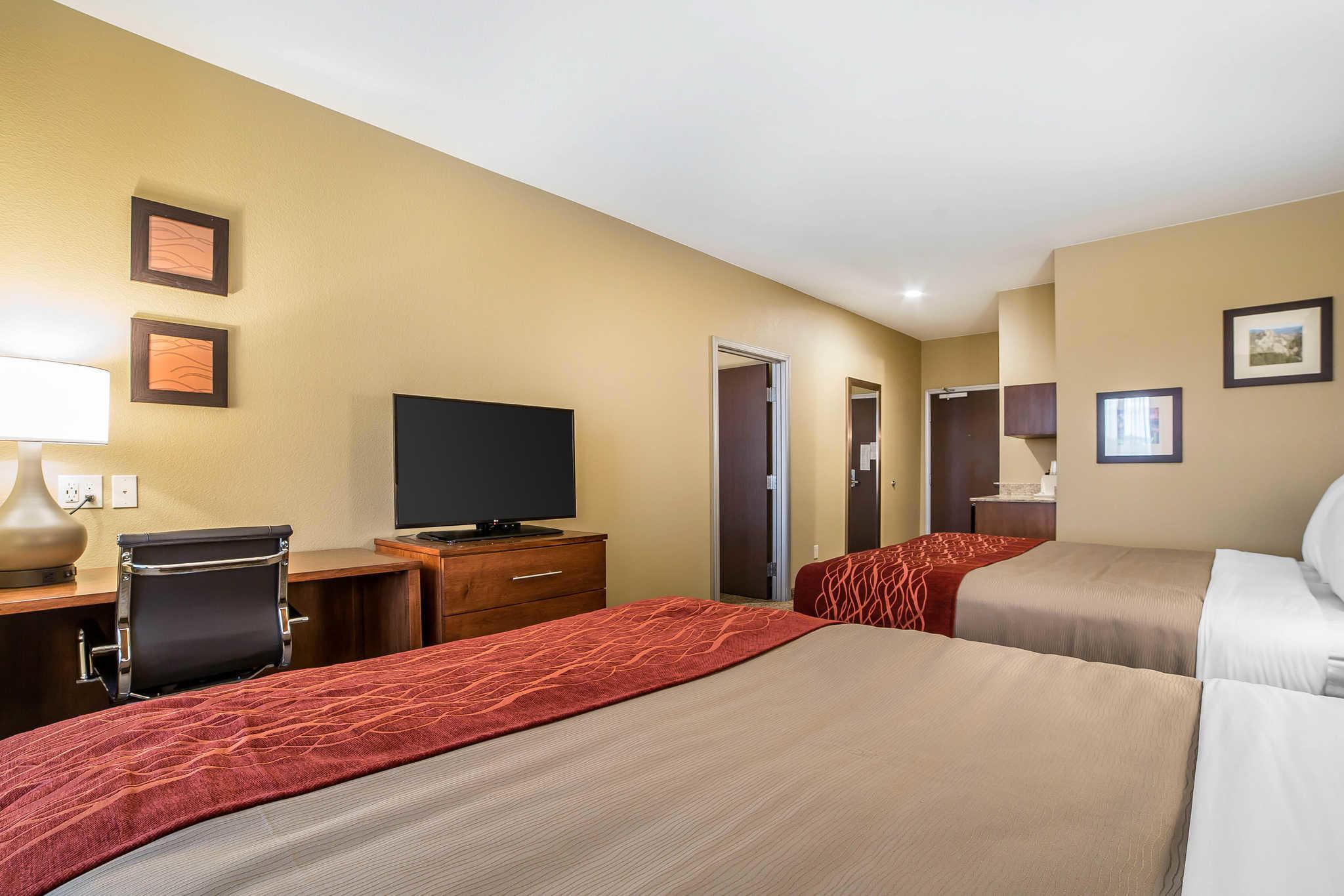 Comfort Inn & Suites Near Mt. Rushmore image 23