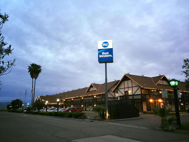 Best Western Andersen's Inn image 20