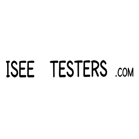 iSee Testers image 0