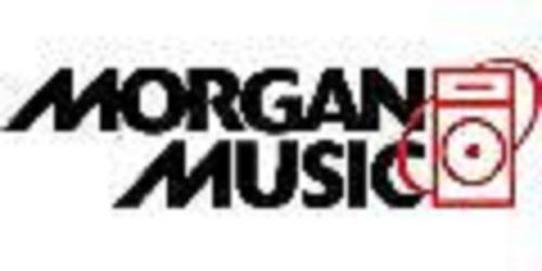 Morgan Music image 0