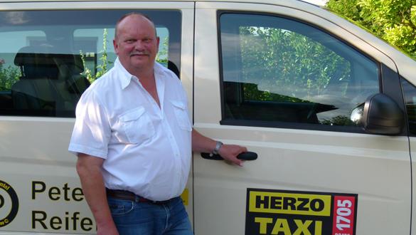taxi zentrale forchheim