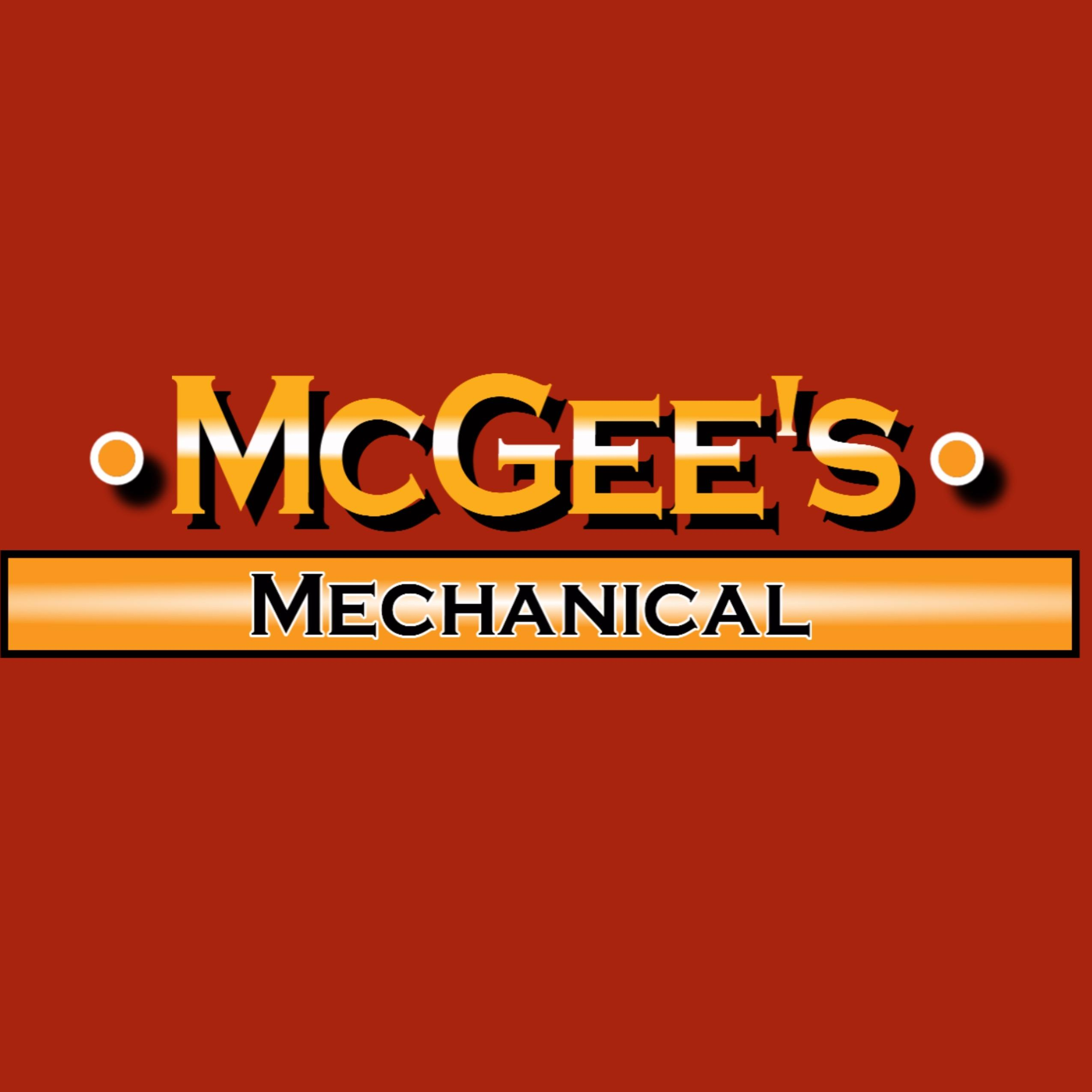 McGee's Mechanical image 2
