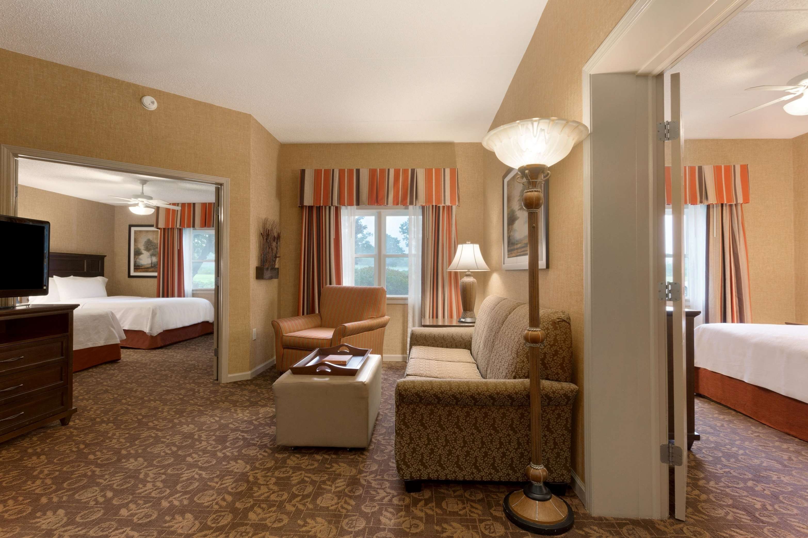 Homewood Suites by Hilton Syracuse/Liverpool image 22