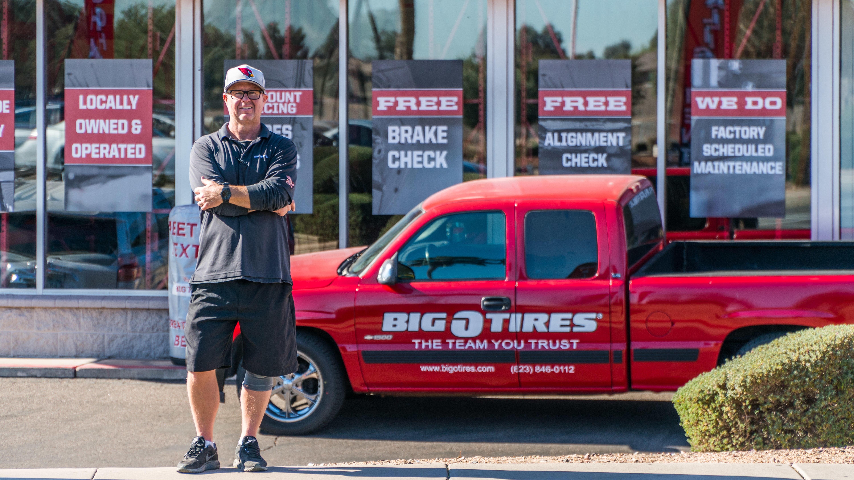 Big O Tires image 1