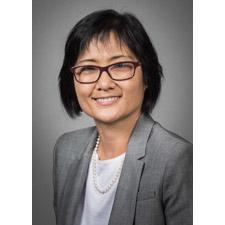 Julie Huh, MD