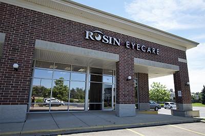 Rosin Eyecare - Streamwood image 0