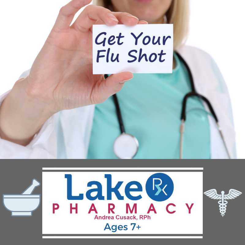 Lake Odessa Pharmacy image 5