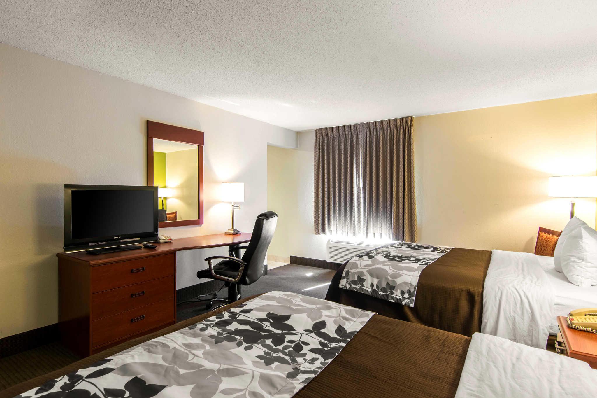 Sleep Inn & Suites At Fort Lee image 18