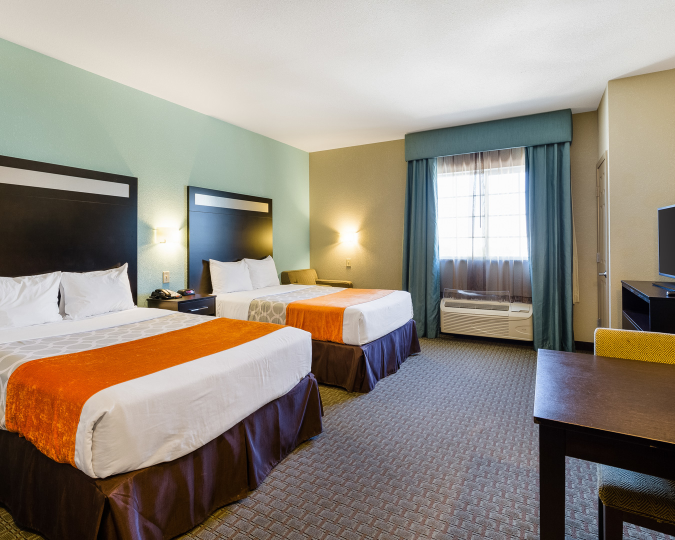 Discount coupons for extended stay hotels