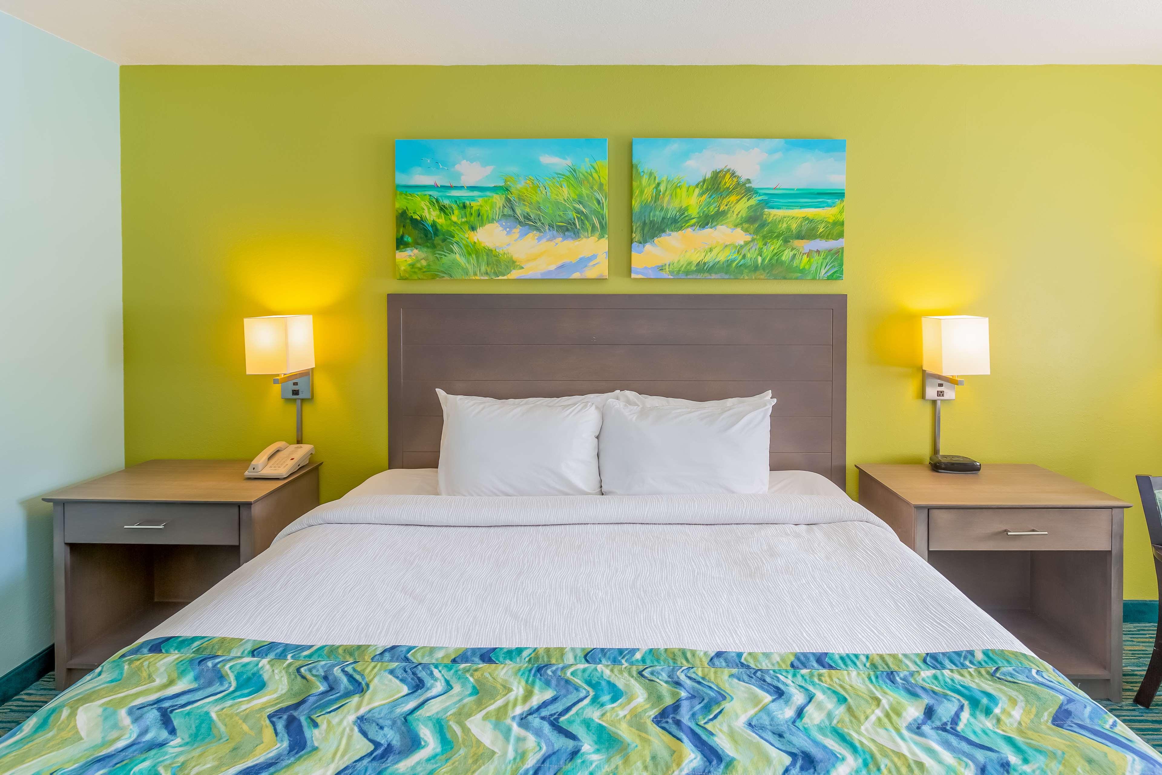Best Western Beachside Resort image 34