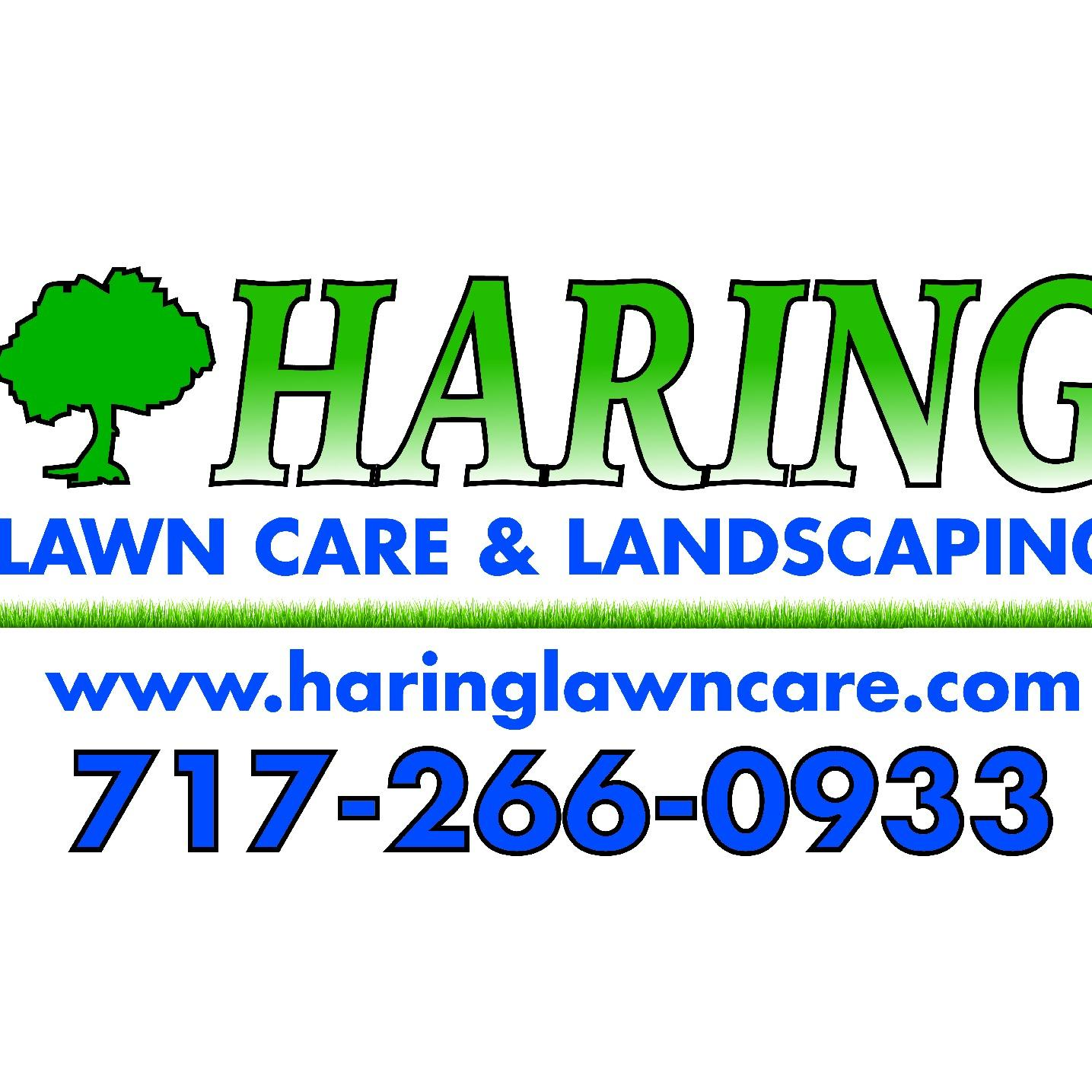 Haring Lawn Care & Landscaping LLC