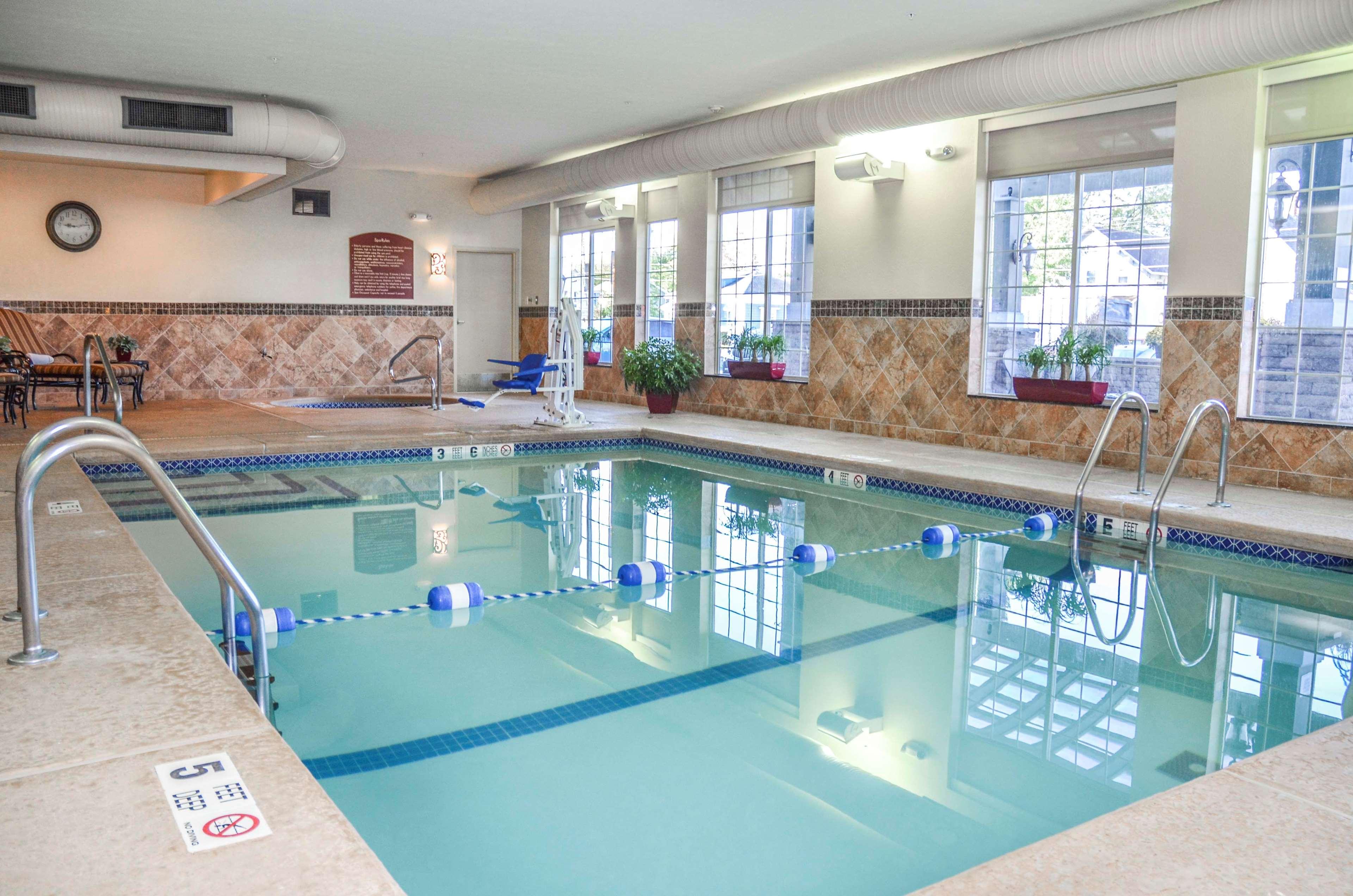Best Western Plus Vineyard Inn & Suites image 19