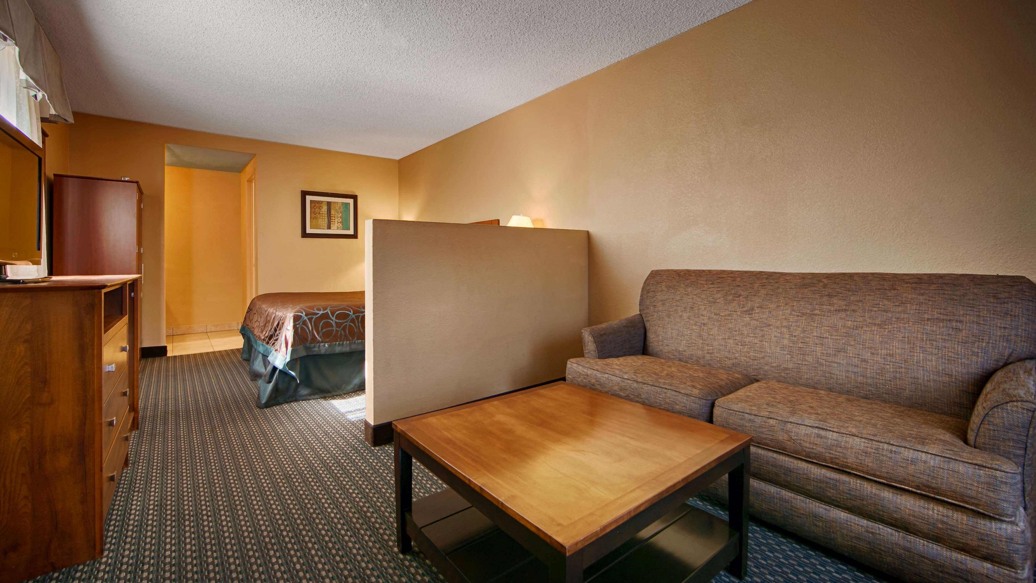 Best Western Santee Lodge image 33