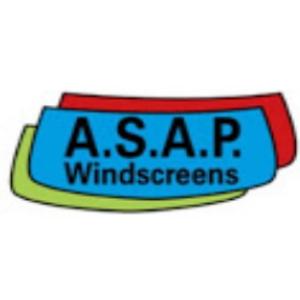 A.S.A.P Windscreens