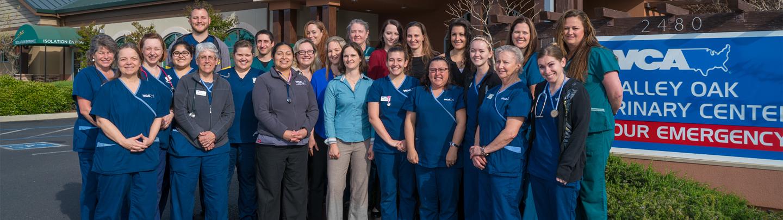 VCA Valley Oak Veterinary Center image 0