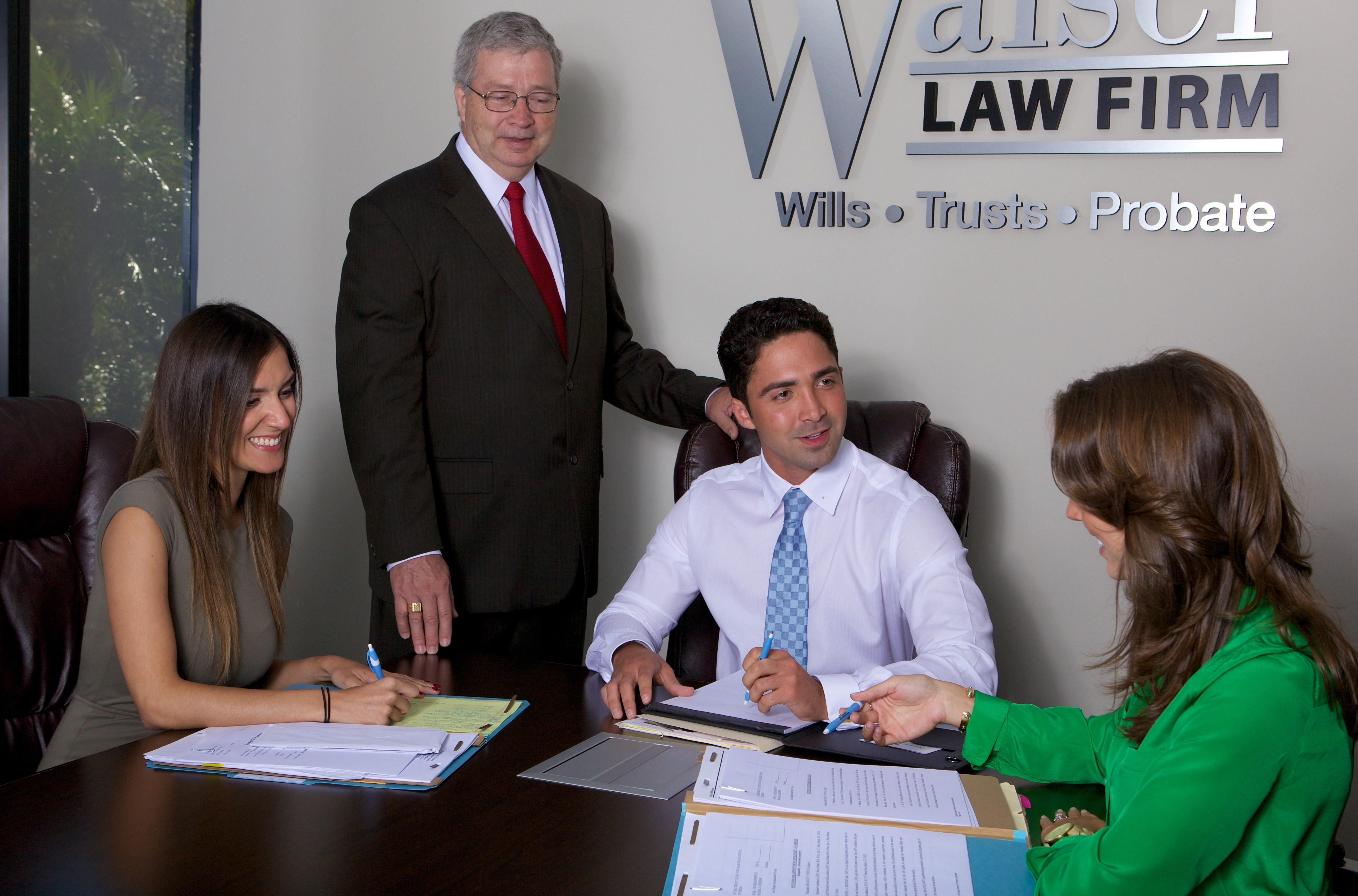 Walser Law Firm image 0
