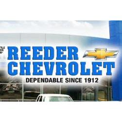 Reeder chevrolet 4301 clinton hwy knoxville tn auto for Deal motors clinton hwy