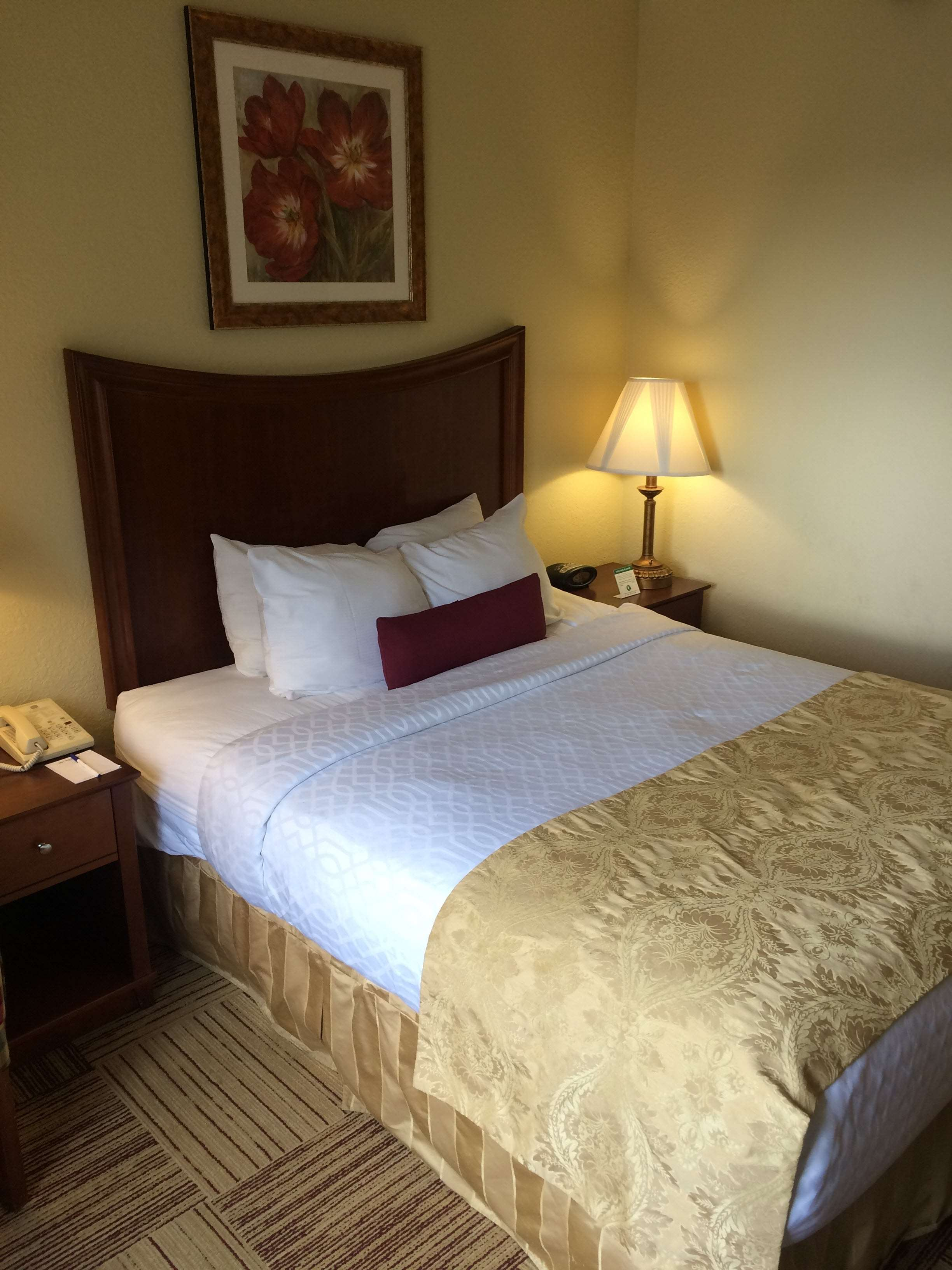 Best Western Plus Franklin Square Inn Troy/Albany image 18