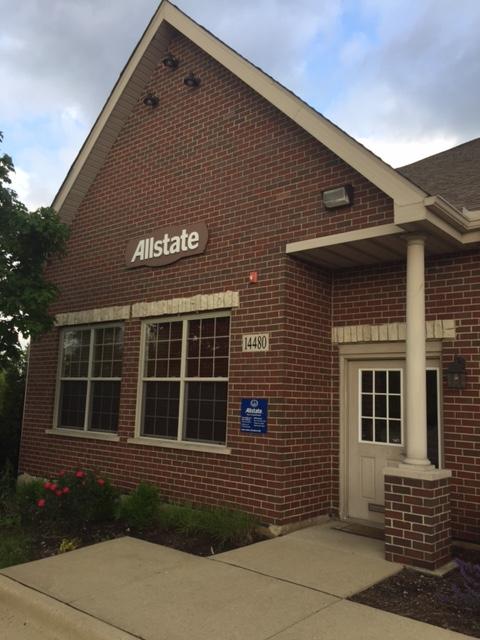 Michael Hallberg: Allstate Insurance image 3