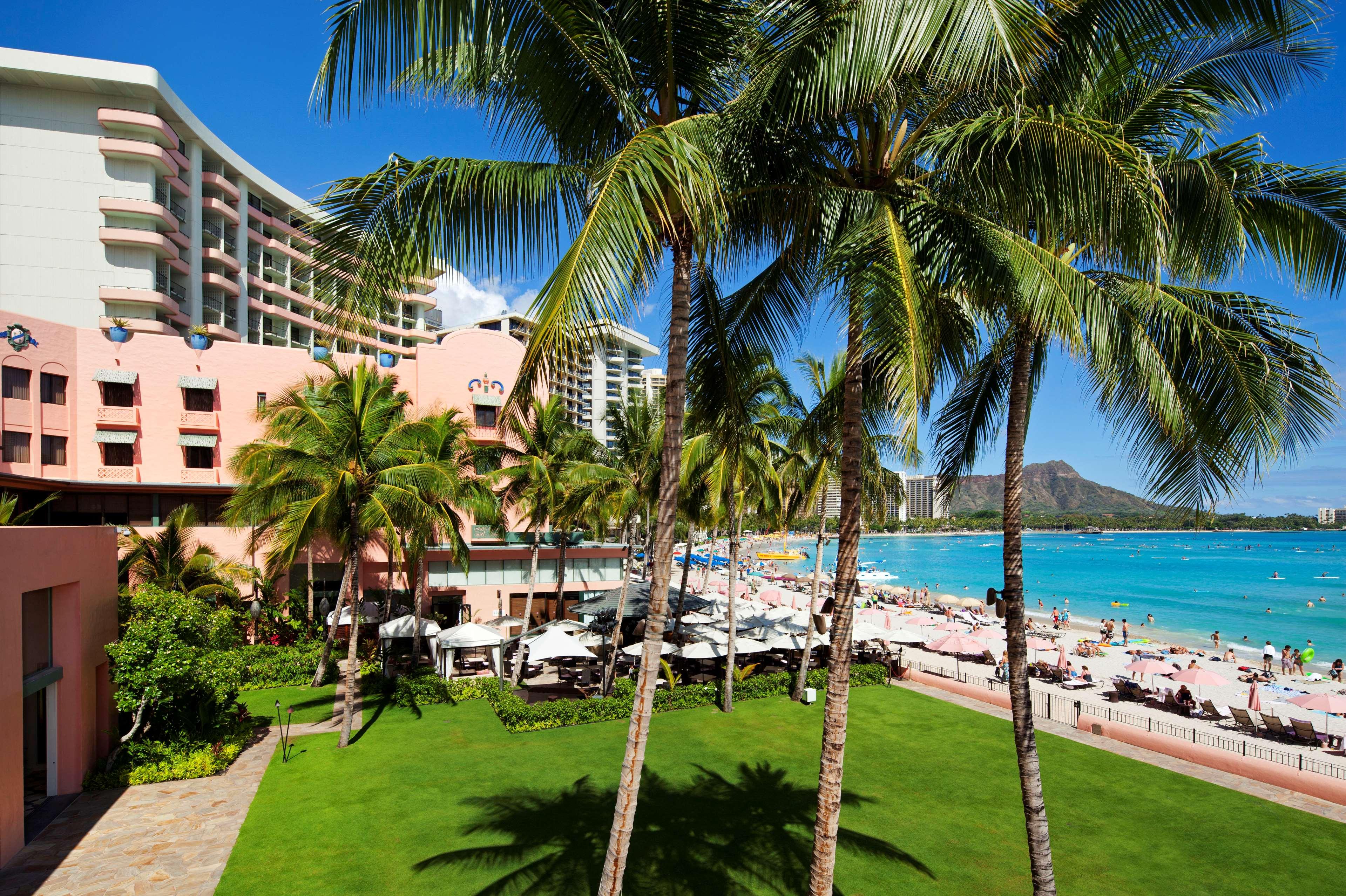 The Royal Hawaiian, a Luxury Collection Resort, Waikiki image 38