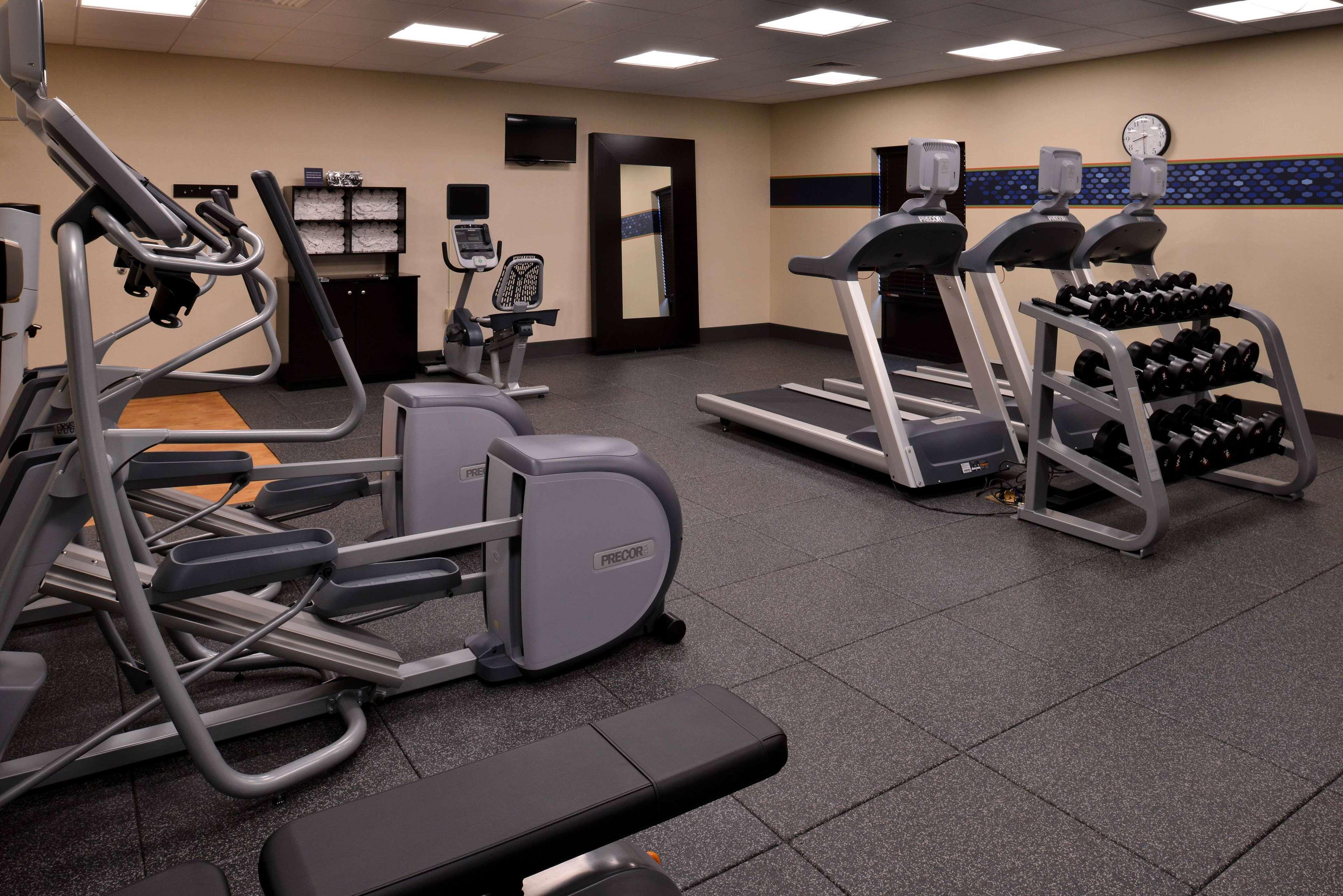 Hampton Inn & Suites Mount Joy/Lancaster West image 17