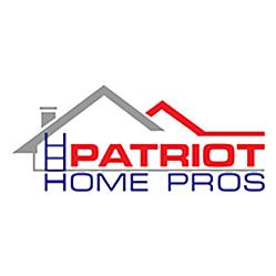 Patriot Home Pros Logo