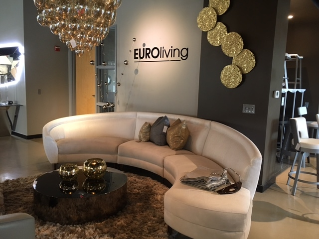 Euro Living Modern Furniture