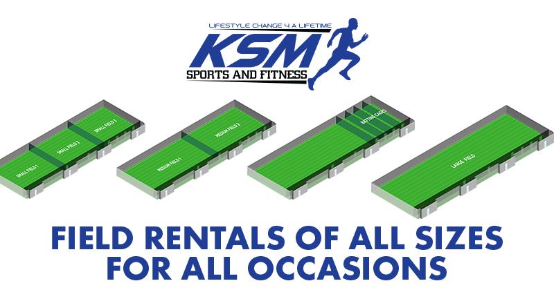 KSM Sports & Fitness image 1