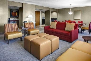 Sheraton Imperial Hotel Raleigh-Durham Airport at Research Triangle Park image 5
