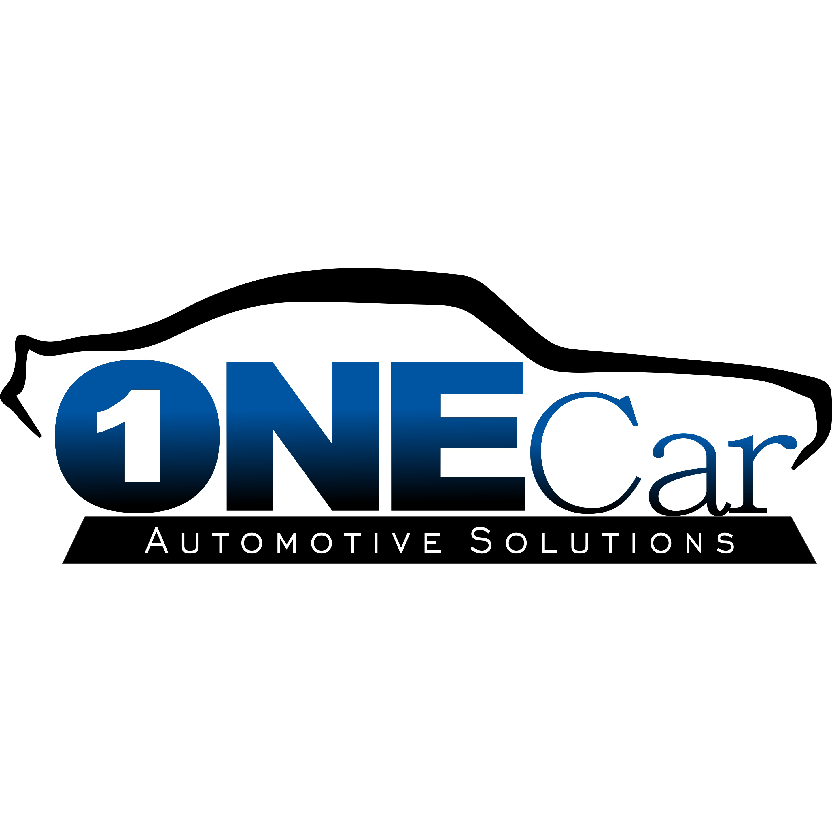 One Car Automotive Solutions