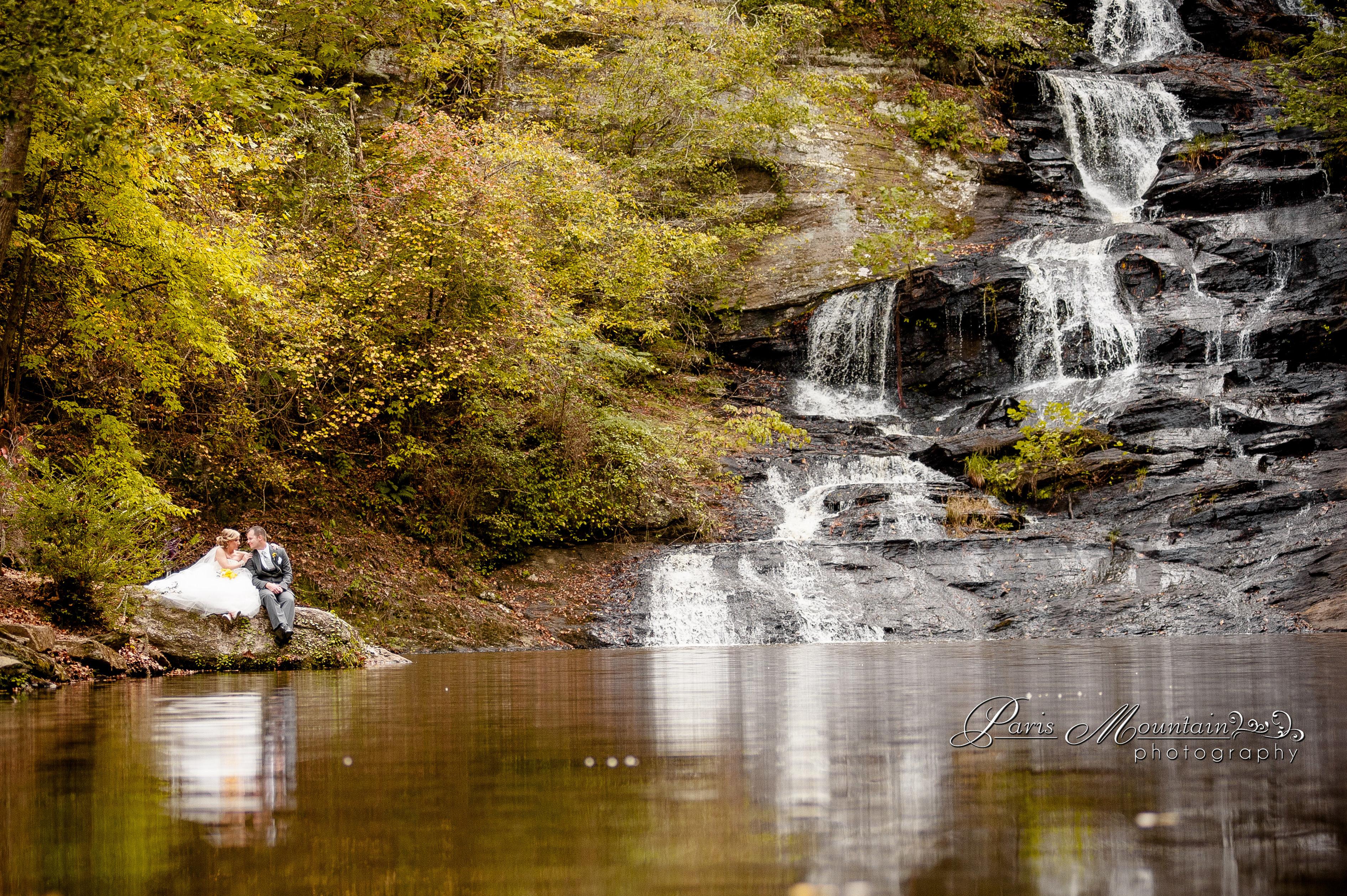 Hightower Falls image 1