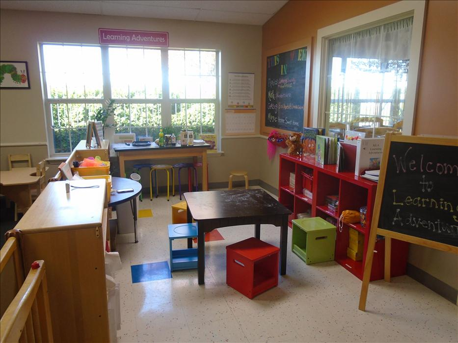 New Albany KinderCare image 4