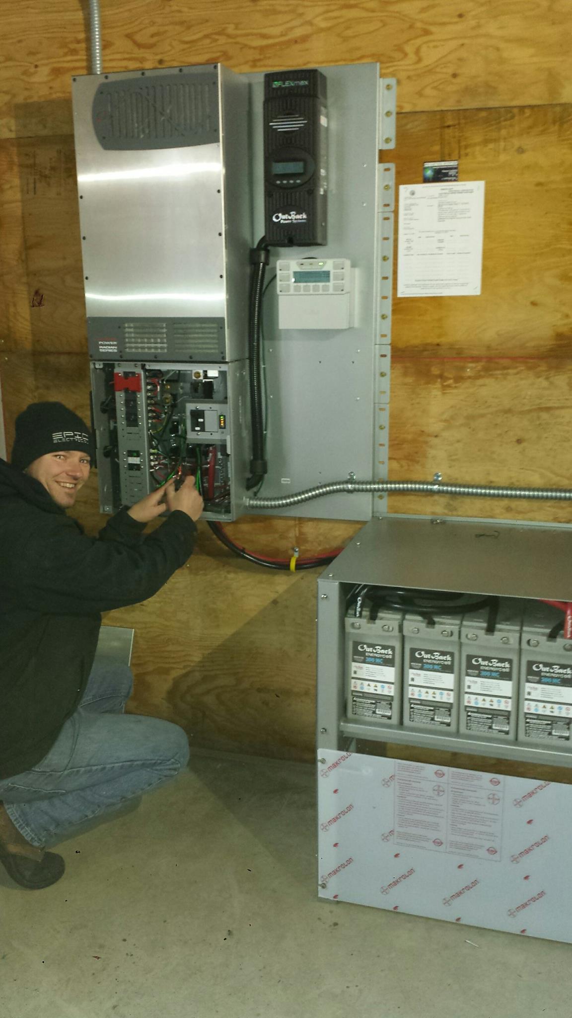 Epic Electrical Enterprise, LLC image 3