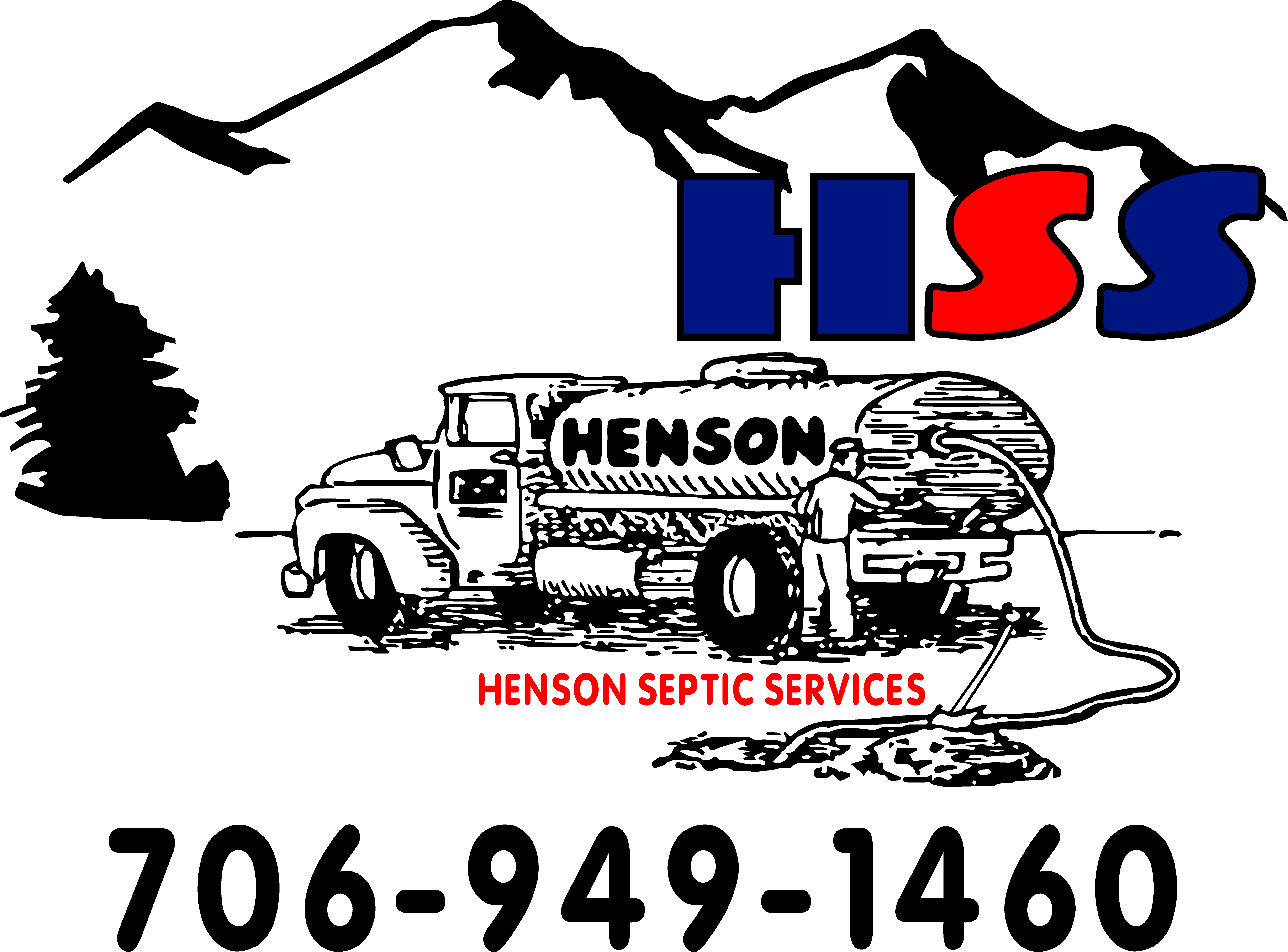 Henson Septic Services image 0