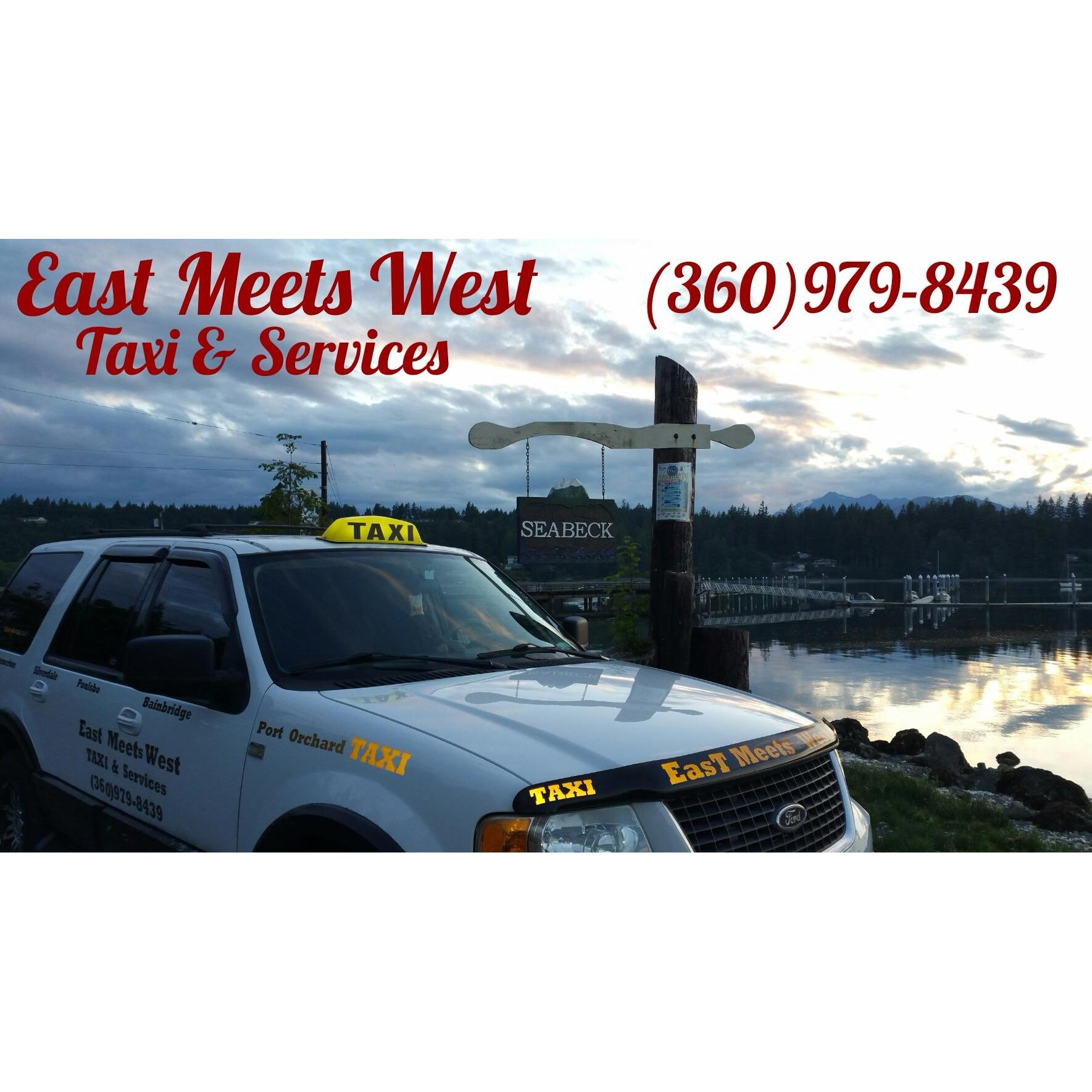 East Meets West Taxi & Services