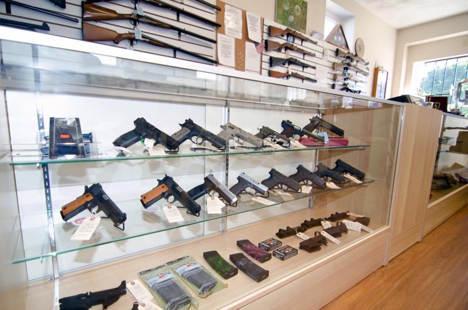 Jim's Firearm Repair & Sales image 4