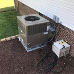 Bunns Heating And Air Conditioning image 1