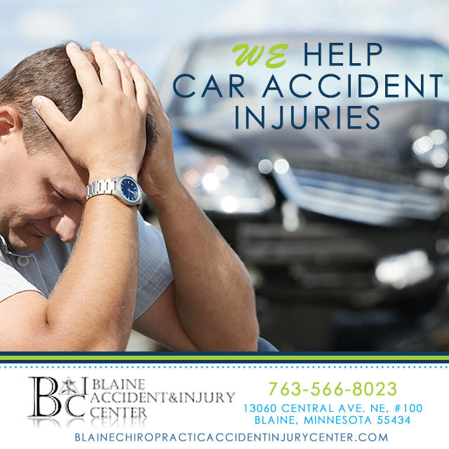 Blaine Chiropractic Accident Injury Center image 4