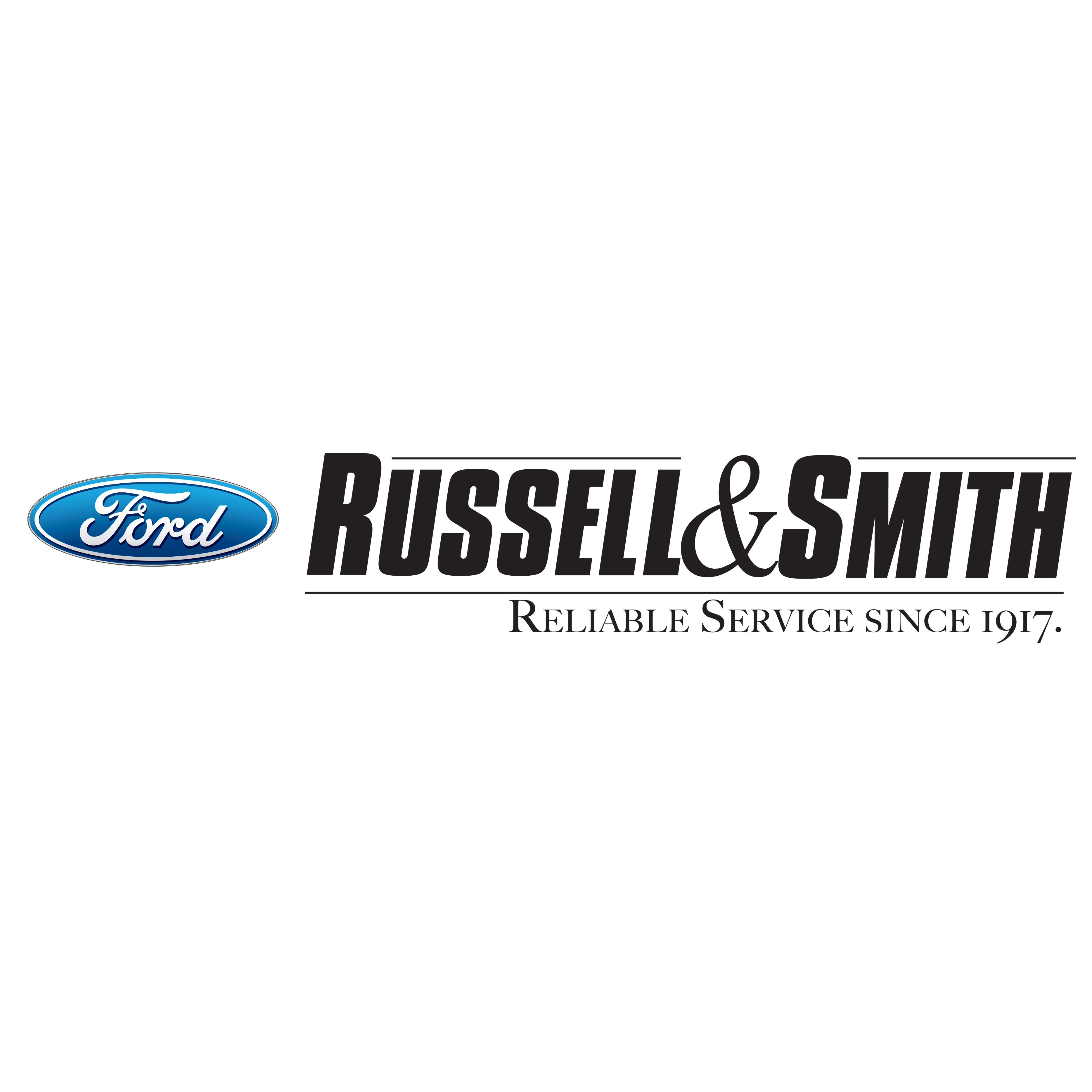 Russell & Smith Ford