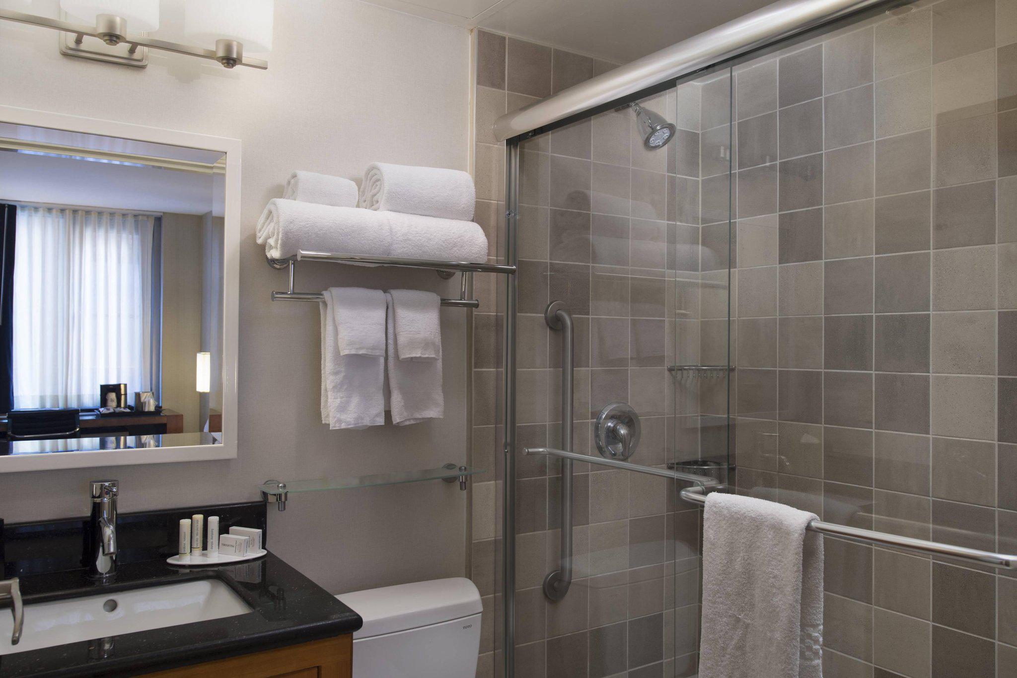Fairfield Inn & Suites by Marriott New York Manhattan/Fifth Avenue