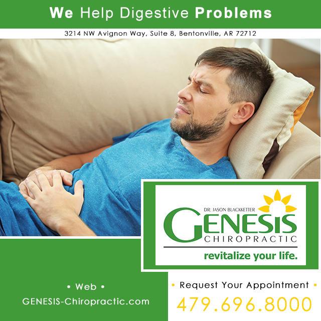 GENESIS Chiropractic image 7