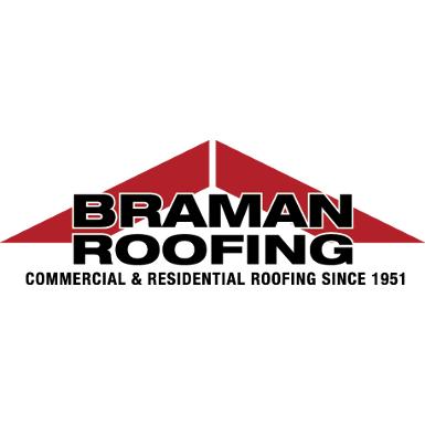 Braman Roofing Company image 0