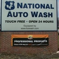 Hour Automatic Car Wash Chicago