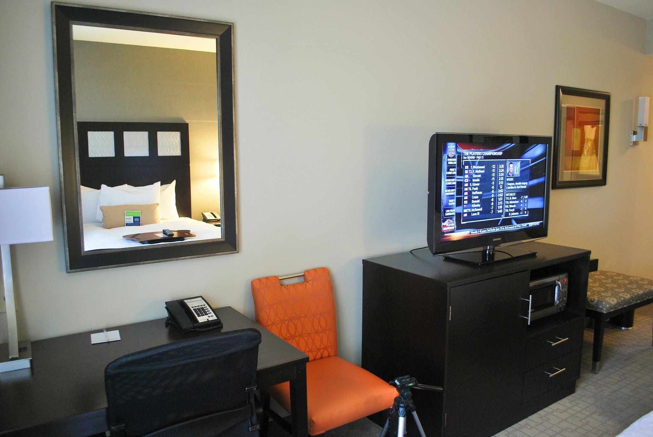 Hampton Inn & Suites Shreveport/South image 17