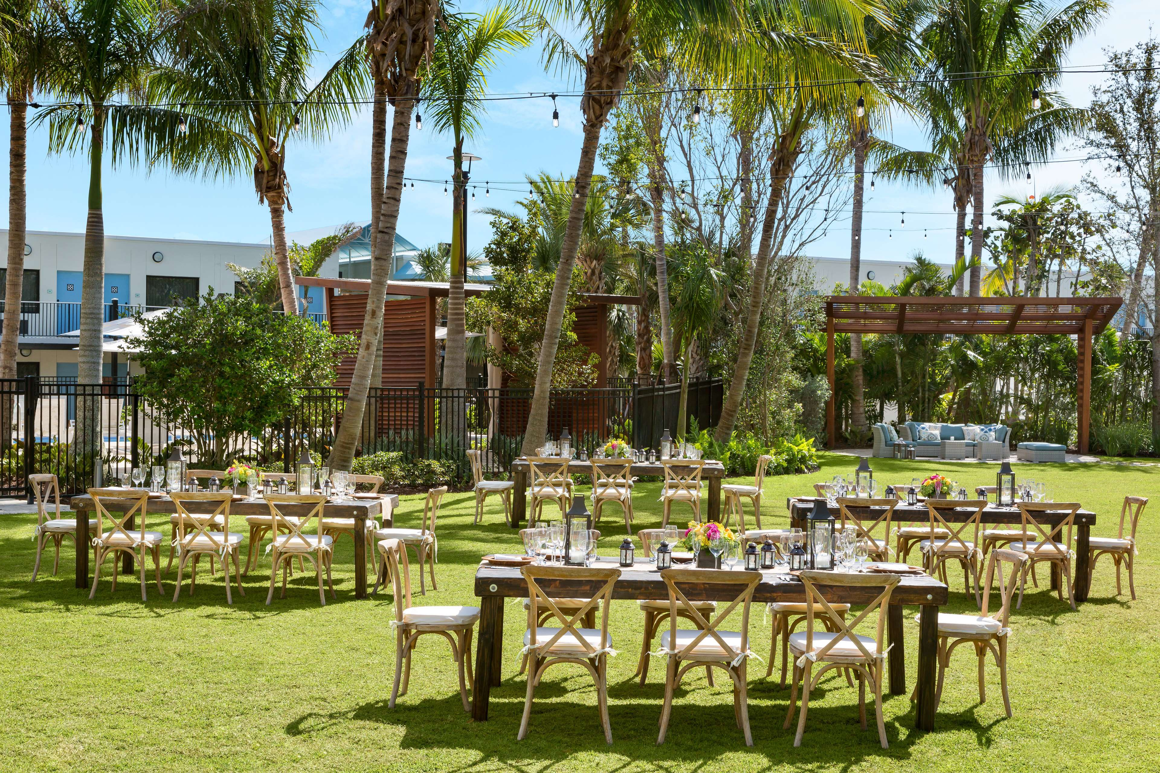 Hilton Garden Inn Key West / The Keys Collection