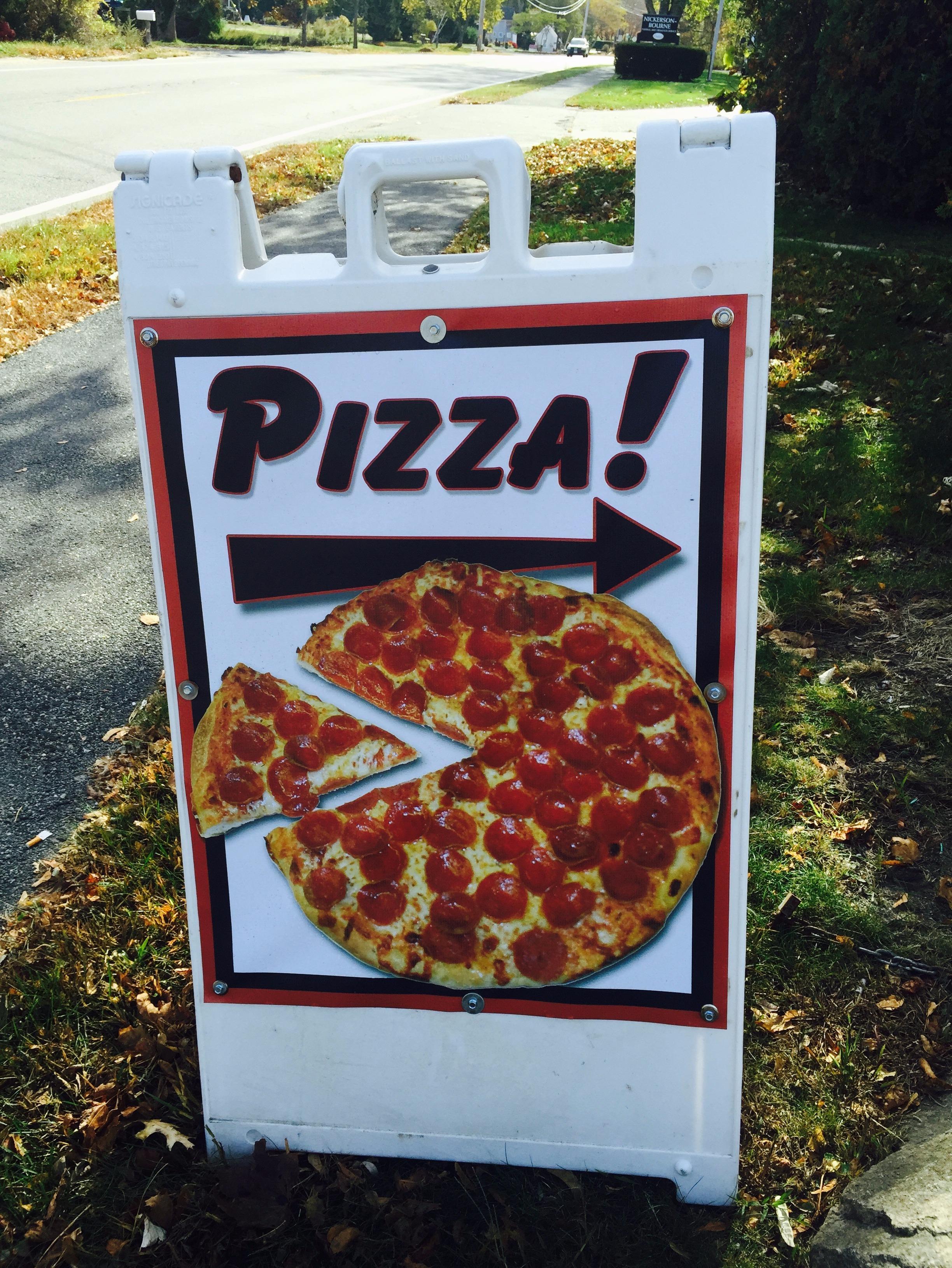 Sandwich Pizza House image 3